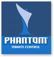Phantom Termite Control Certified Professional
